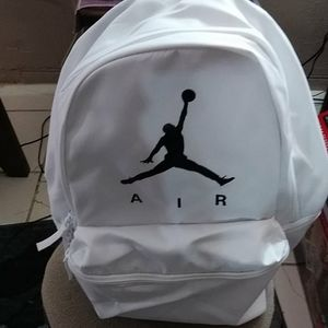 New air Jordan bookbag